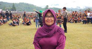 Saman Massal 10001 Menjadi Motivasi Membangun Budaya di Aceh