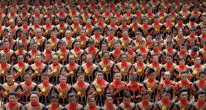 Saman 10001, Ibnu Hasim dan Destination Branding Gayo Lues