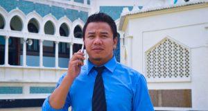 Andi Rahman Terpilih Menjadi Ketua DPC HPI Aceh Tengah