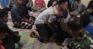 Pemuda Bertikai Antar Kampung di Celala Akhirnya Berdamai