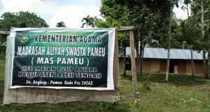 MAS Pameu Potret Pendidikan Aceh Tengah di Tengah Usulan Kenaikan Gaji Dewan