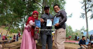 HPI di Takengon Peringatan Pertama di Aceh