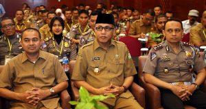 Masyarakat Aceh Dihimbau Gunakan Plat BL