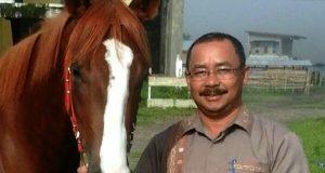 Soal Total Hadiah Pacuan Kuda, ini Kata Kadisparpora Aceh Tengah