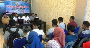 Terkait Pemekaran, Aceh Malaka Ultimatum Pemkab Aceh Utara