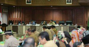 Pemerintah Aceh Butuh 3.072 ASN Baru