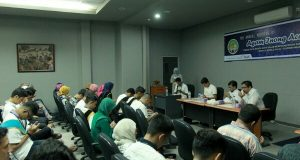Syarikat Agam Inong Aceh Siap Gelar Konferensi Pariwisata