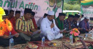 Haflah Miladdiyah ke-17 Pontren Bustanul Arifin Gelar Dzikir Akbar