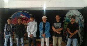 6 Seniman Lukis Aceh Gelar Pameran HUT RI ke-72