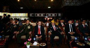 Irwandi-Nova Temu Ramah Dengan Perintis Kemerdekaan dan Veteran