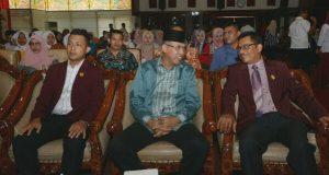 Perawat di Aceh Harus Tingkatkan Kinerja