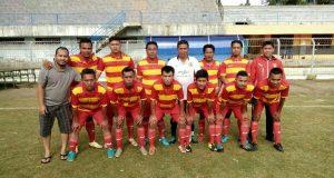 Kandaskan Durin FC, Harimau Pining Melenggang ke Final Turnamen Sepakbola Piala Bupati Gayo Lues
