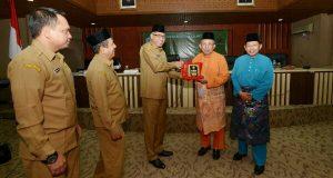 Raker Dunia Melayu Dunia Islam Dibuka di Banda Aceh