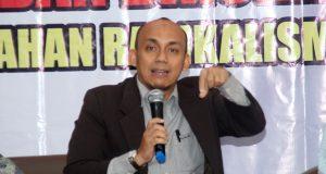 "Dr. Kamaruzzaman Bustamam: Butir ""Pancasila"" Ada Dalam Istilah Islamic Studies"