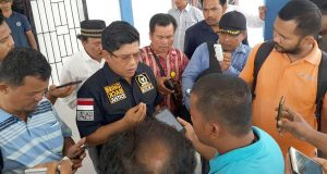 Muslim Ayub Sebut Aceh itu Spesial karena Kekhususannya