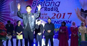 Rizki dan Cut Juara Bintang Radio Takengon, Bambang WK Beri Tiket ke Ambon