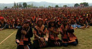 Netizen Ramai Puji Tari Saman 12277