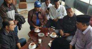 Angin Segar untuk UGP, Ketua Komisi X DPR RI Janji akan Bantu Penegerian