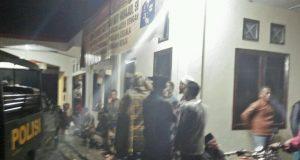 Ricuh Tarik Tambang, Warga 2 Kampung Nyaris Bentrok di Aceh Tengah