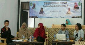 Mahasiswa Aceh di Cina Pulang Kampung Berbagi Cerita