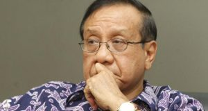 Batal Ke Takengon, Akbar Tandjung Titip Salam Pada Bupati Aceh Tengah dan Bener Meriah