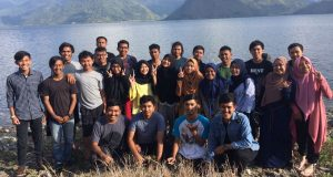 Fopmat Akan Tawar Bengi Mahasiswa Baru di Banda Aceh