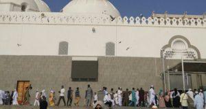 Menikmati Pesona Keindahan Masjid Quba