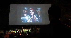 Malam Ini,  Warga Gunung Balohen Kebayakan Gelar Nobar G30S/PKI