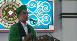 Terkait Ali-Ali, Ketua HMI Takengon Apresiasi Ahmadi-Syarkawi