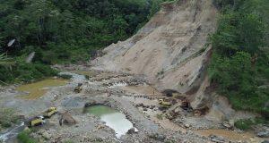 Warga Resahkan Aktivitas Galian C Diduga Ilegal di Paya Kolak