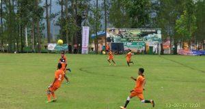 Ini 4 Klub Semifinal LSN Regional II Sumatera di Bener Meriah