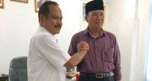 Awasi Makanan Berbahaya, Aceh Tengah Pererat Kerjasama Dengan BB POM