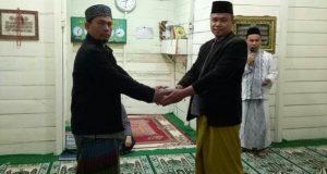 Warga Perumnas Muyang Bensu Gelar Sholat Ghaib dan Galang Dana Bagi Rohingya