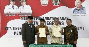 Tahun 2017 Dana Desa di Aceh Tengah Meningkat Tajam, Ini Jumlahnya