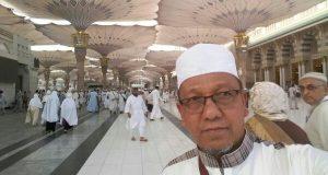 Fokus Ibadah Arbain, Jamaah Haji Aceh Diminta Tetap Jaga Kesehatan