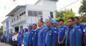 Begini Partai Demokrat Aceh Rayakan Ultah Ke-16 Tahun