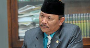 Anggota DPR-RI Irmawan: Tidak Dapat PSN Bukan Berarti Tidak Boleh Melobi Pusat Lagi