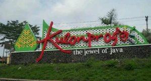 Bupati Boyong Kades dan Sekdes Rikit Gaib Studi Banding ke Kulonprogo