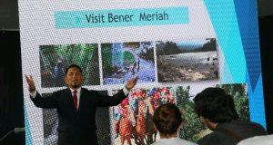 Pemateri Workshop di Turki, Ahmadi : Dunia Harus Tau Kopi Terbaik dari Gayo-Aceh