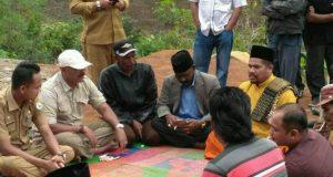 Penggiringan Gajah Liar Bener Meriah Berhasil, Ini Kata Wabup Abuya