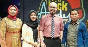 100 Petani Kopi Gayo Berwisata ke LN, Bupati Ahmadi : Luar Biasa!