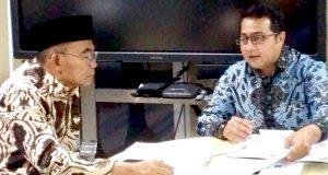 Komisi X DPR-RI Desak Mendikbud Kirim Tim Penyelamat Situs Kerajaan Islam di Kampung Pande