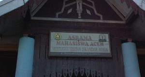 Mahasiswa Aceh Menangkan Permohonan Banding HGB Asrama Yogyakarta