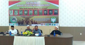 Kodam IM : Bersama Rakyat TNI Kuat