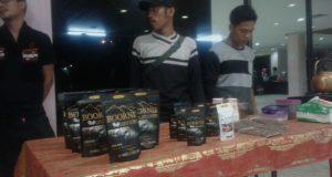 Kopi Gayo Minuman Favorit di HPI Jakarta