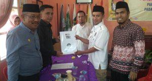 PKS Aceh Tengah Resmi Menjadi Peserta Pemilu