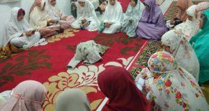 Tingkatkan Hafalan Qur'an, SD IT Cendekia Gelar Mukhayam Al-Qur'an