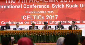 300 Akademisi dan Periset Ikuti Konferensi Internasional di Unsyiah