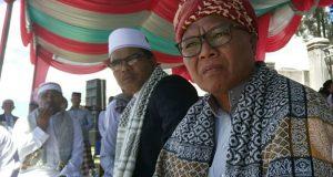 HUDA Bener Meriah Nobatkan Tgk Budiman Sebagai Ulama Kharismatik