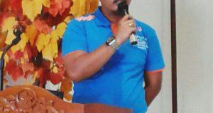Rusak Parah, Gedung Olahraga Bireuen di Rehab